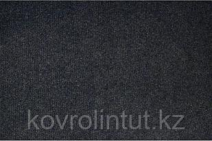 Автомобильный ковролин  Fortuna Grip (670)    8950 Grafiet 2,0м тёмно-серый