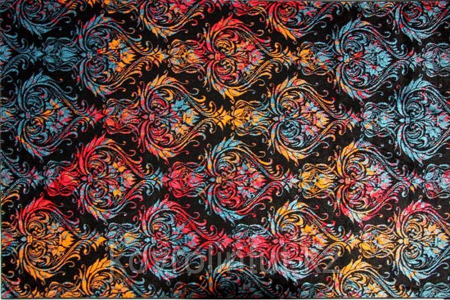 Ковёр KOLIBRI FRIZE 11036/180 2,0м х 3,0м Цветной орнамент