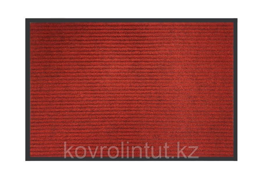 Коврик CarPet 60 х 90 см  Бордовый   СМ 1003