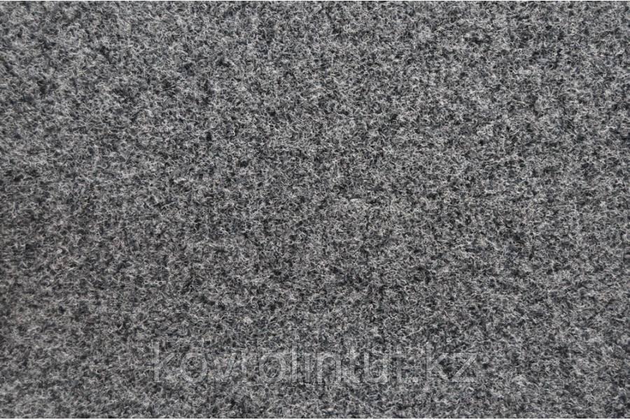 """Офисный  ковролин """"Примавера"""" 2531, серый / Gel  4 м"""