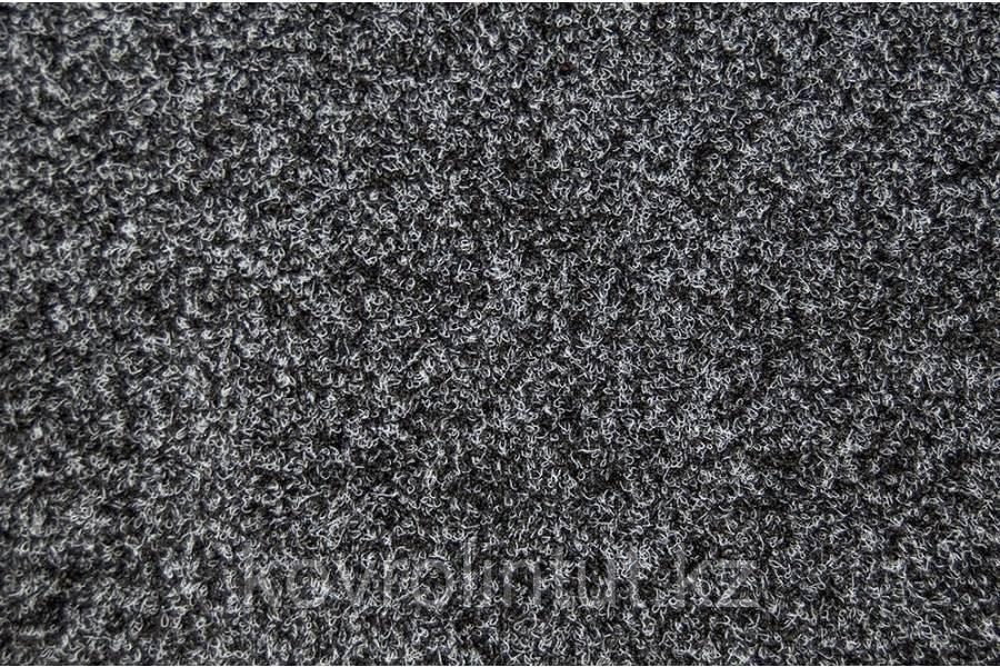"""Офисный  ковролин """"Примавера"""" 2236, Антрацит / Gel  2 м"""
