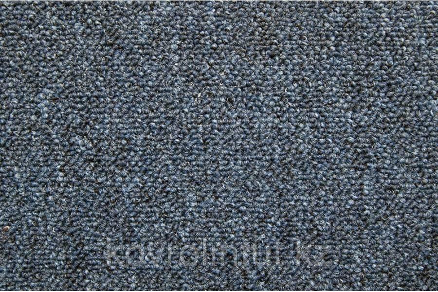 Офисный ковролин  Pegasus  890 Синий  4м
