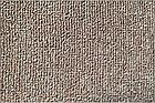 Офисный ковролин  Хальброн резина 069  (высота ворса 3 мм общ.толщ. 5 мм)  4 м    коричневый, фото 2