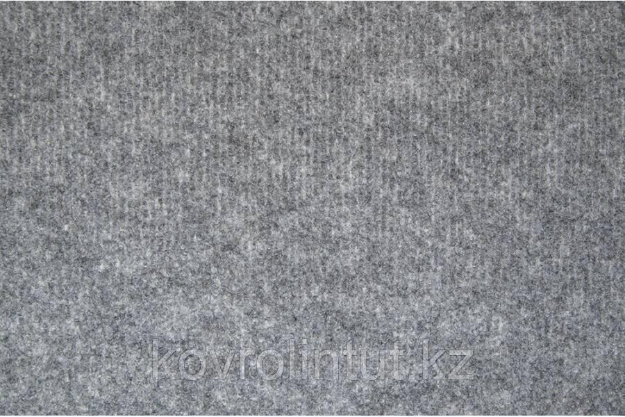 Офисный ковролин Bounty  9892 светло-серый / войлок 4,0 м