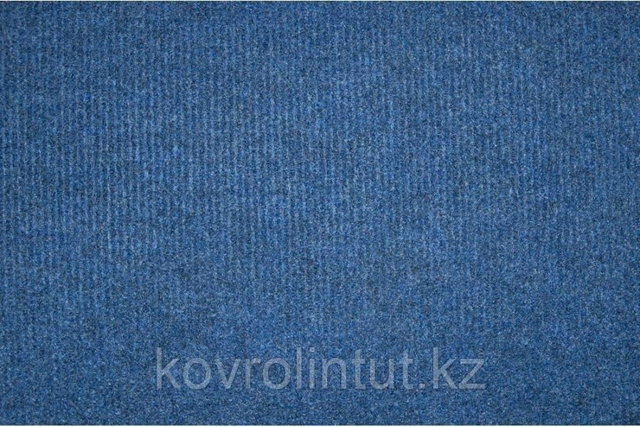 Офисный ковролин Bounty  9904  светло-синий  / войлок 4,0 м