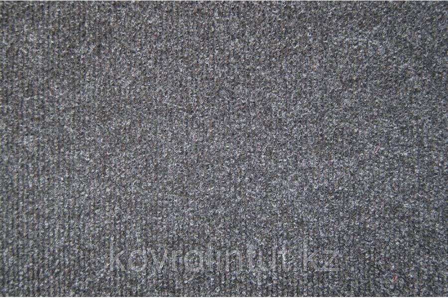 Офисный ковролин Bounty 9890 антрацит / войлок 4,0 м