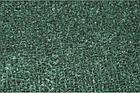 Офисный ковролин Memphis 6651 зелёный / резина 4,0м, фото 2