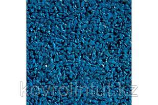 Плитка Резиновая EcoStep Gym (Со Скрытыми Замками, Синий)