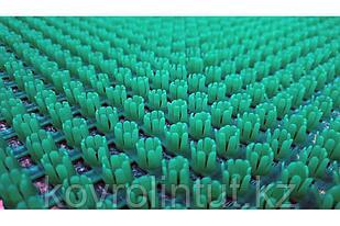 Щетинистое покрытие 0,9 х15 м,  163 Зелёный