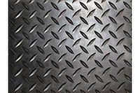 Грязезащитная дорожка черная 3мм, 1,5м*10м, КF104