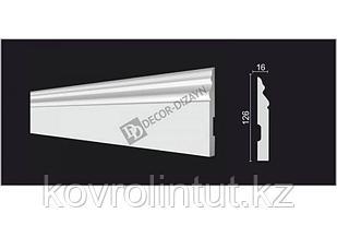 Плинтус 126*16*2000/12 DD50