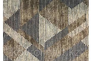 DAFFI (Ковер)  2*3 Геометрическая абстракция 13126/130