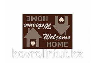 FLEX (Коврик)  05*08 Welcome Home 19504/91