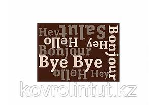 FLEX (Коврик)  05*08 Hello/Bye 19501/91