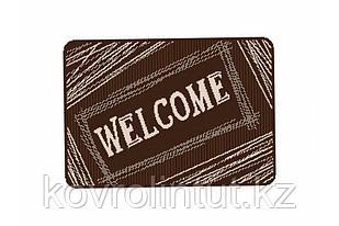 FLEX (Коврик)  05*08 Welcome 19158/80