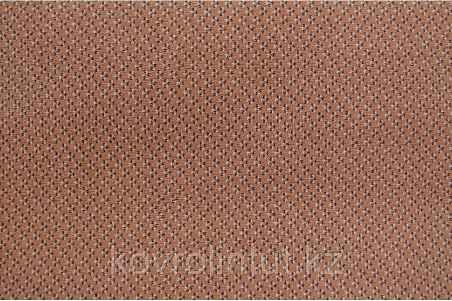 Бытовой  ковролин  REGATTA 918, св.коричневый  4м.