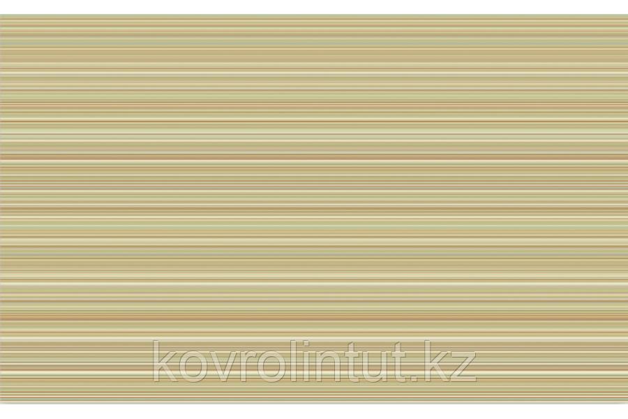 Бытовой ковролин  Premiera   2678 8 50088, шерсть  бордово-коричневые линии  4м