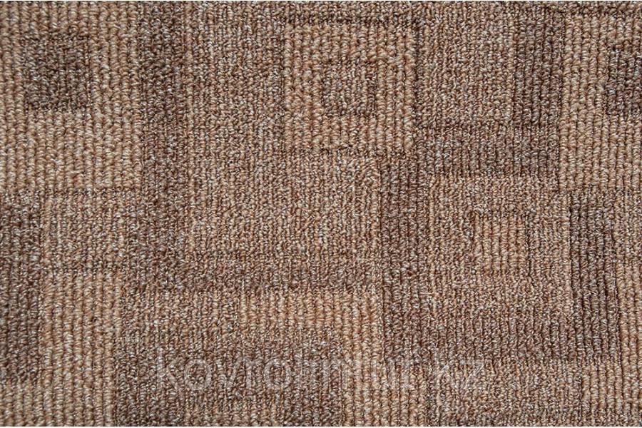 Бытовой ковролинн Этюд 64, 3м, коричневый