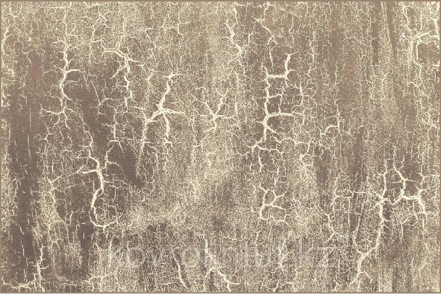 Ковёр  Украина POLLY  30001/210  2,0 х 3,0  Тёмно-серый патина