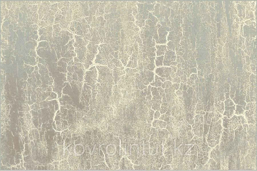Ковёр  Украина POLLY  30001/310  2,0 х 3,0  Серо-голубая патина