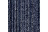 Ковровая плитка Betap Vienna 8458 (50х50) толщина 3,9 мм синяя линии (5,0 кв.м. -20 шт), М2
