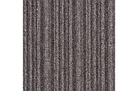 Ковровая плитка Betap Vienna 7872 (50х50) толщина 3,9 мм серая линии (5,0 кв.м. -20 шт), М2