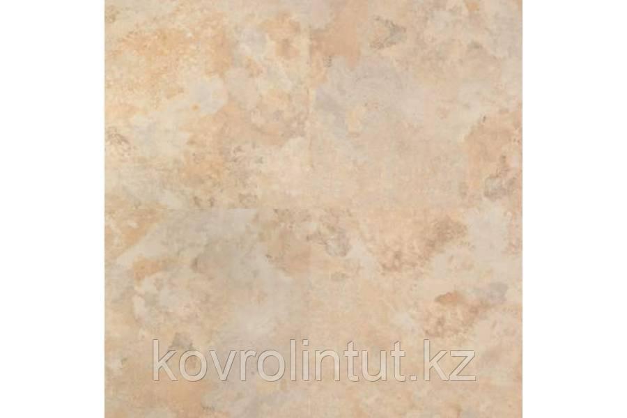 Плитка ПВХ  NEW AGE GRAVITY  (1) плитка  457,2х 457,2 см  Бежевый мрамор