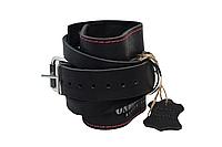 Манжета для тяги на тренажере F8 черная MN-4010