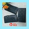 Кожаный мужской барсетка и портмоне, фото 3