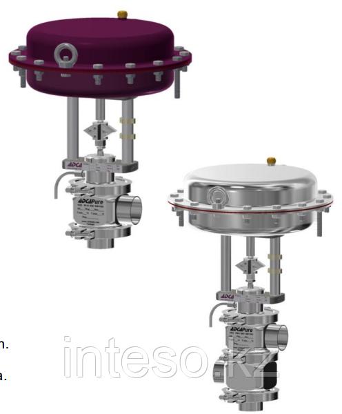 Регулирующий клапан PV928
