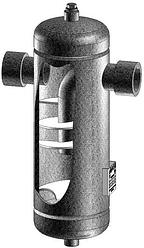Сепаратор для пара и сжатого воздуха S16/S PN 16