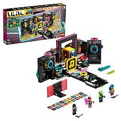 Lego 43115 VIDIYO Бумбокс