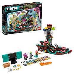 Lego 43114 VIDIYO Корабль Пирата Панка