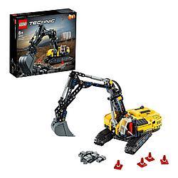 Конструктор LEGO Technic Тяжелый экскаватор