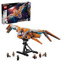Конструктор LEGO Super Heroes Корабль Стражей