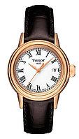 Наручные часы Tissot T-Classic Carson T085.210.36.013.00
