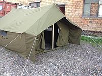 Геологические палатки
