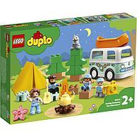 Lego 10946 Дупло Семейное приключение на микроавтобусе