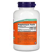 Now Foods, малат магния 1000 мг, 180 таблеток, фото 2