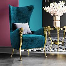 Королевское кресло, фото 2