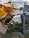 Штукатурная станция (растворонасос) Putzmeister P13 EMR, фото 6