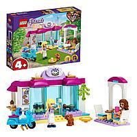 Lego 41440 Подружки Пекарня Хартлейк-Сити