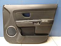 823022K432ARS Обшивка двери передняя правая для KIA Soul 2008-2014 Б/У