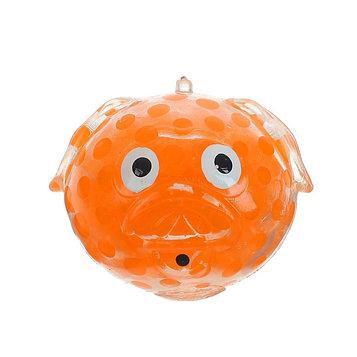 Мялка «Свинка», с гидрогелем, цвета МИКС