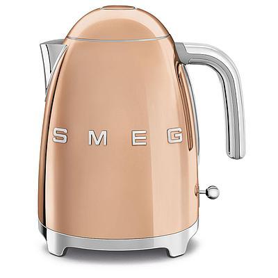 Чайник Smeg KLF03RGEU - Розовое золото