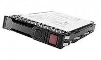 Накопитель твердотельный SSD HPE 480GB P04560-B21 SATA 6G Read Intensive SFF SC (2.5in) 3yw PM883