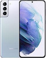 Samsung Galaxy S21+ 8/128Gb серебристый