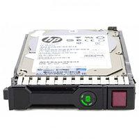 Накопитель твердотельный SSD HPE 480GB P13658-B21 SATA 6G Mixed Use SFF SC (2.5in) 3yw SE5031