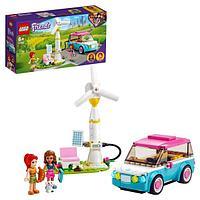 Lego 41443 Подружки Электромобиль Оливии