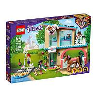 Lego 41446 Подружки Ветеринарная клиника Хартлейк-Сити